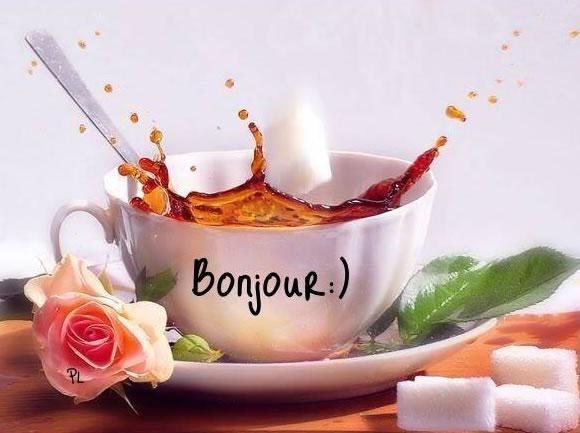 Vendredi 13 mars2020 Bonjou43
