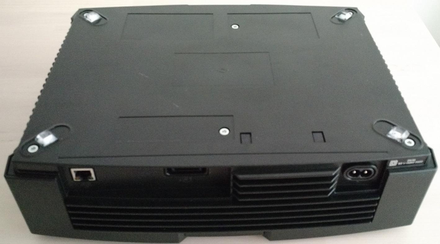 2 xbox og xbmc tsop flashé evox 80g ide et 50Og sata Xbox_510