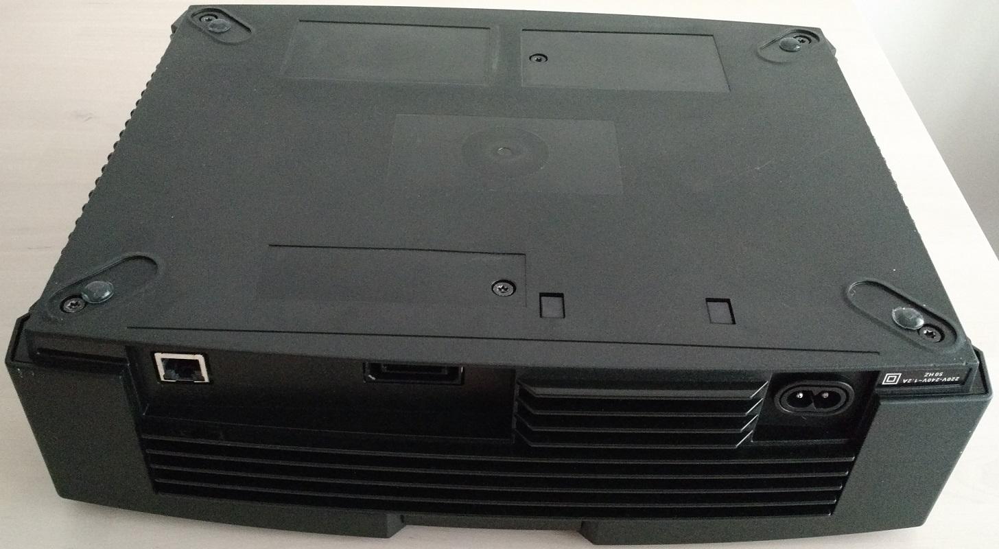 2 xbox og xbmc tsop flashé evox 80g ide et 50Og sata Xbox_811