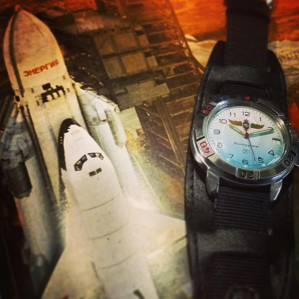 Nos montres avec un objet russe ou soviétique - Page 2 Img_2018
