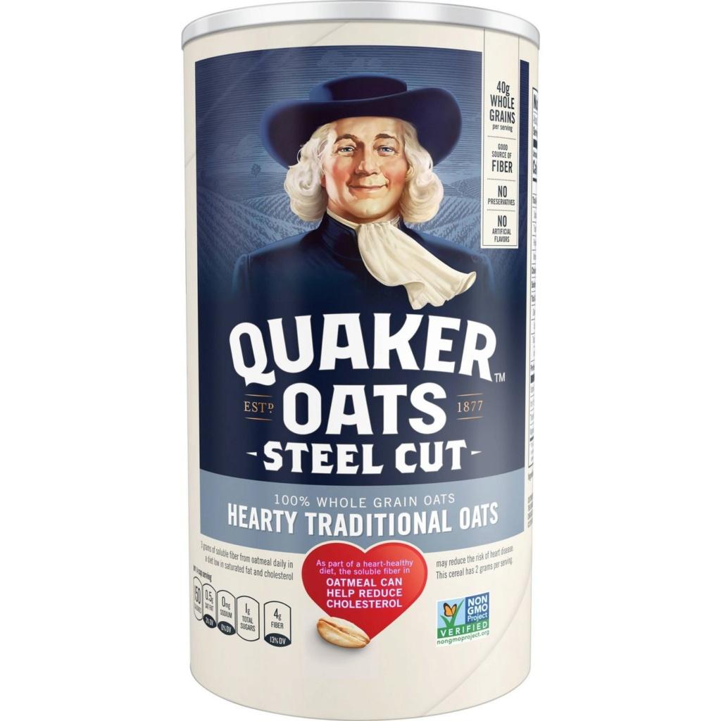 Steel-cut oatmeal 52691110
