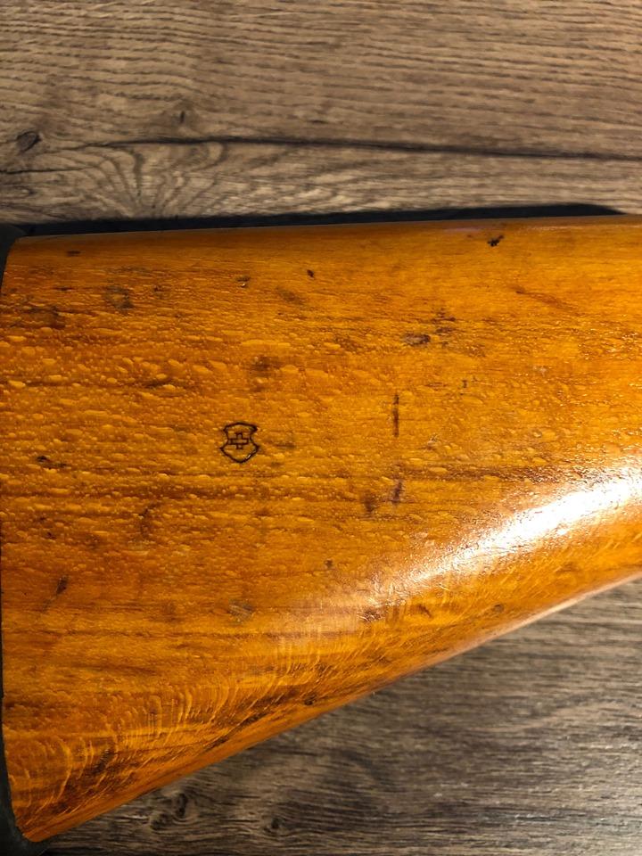 Mon Schmidt Rubin K31 de 1956 68617810