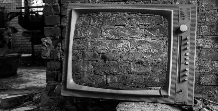 TV d'horreur et du mystique