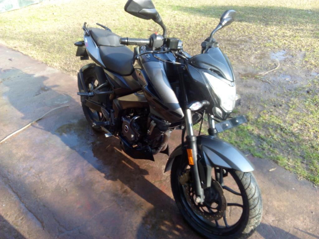 VENDO 200NS Mod 2017, 46mil kms, $190000 Moto_b10