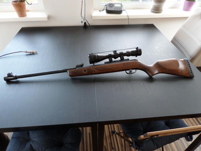 Gamo Hunter 440AS IGT 5.5mm Sam_1710