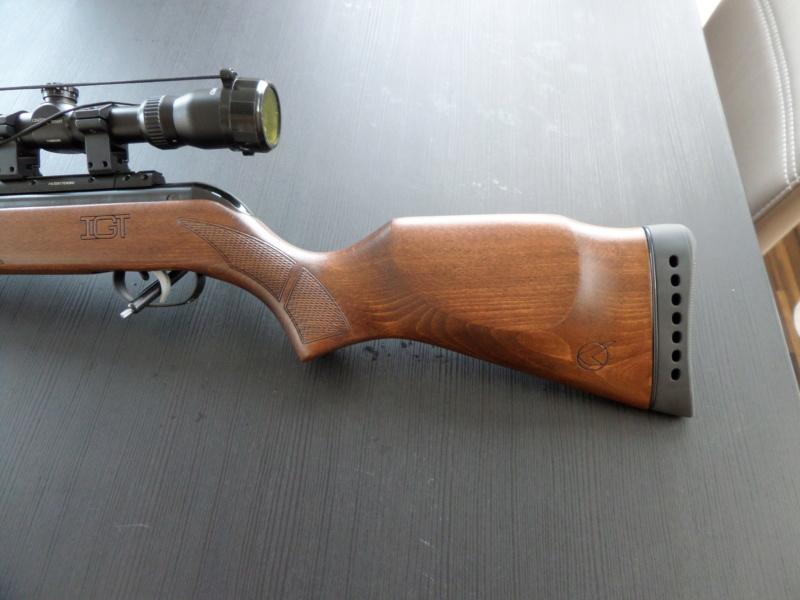 Gamo Hunter 440AS IGT 5.5mm Sam_1712