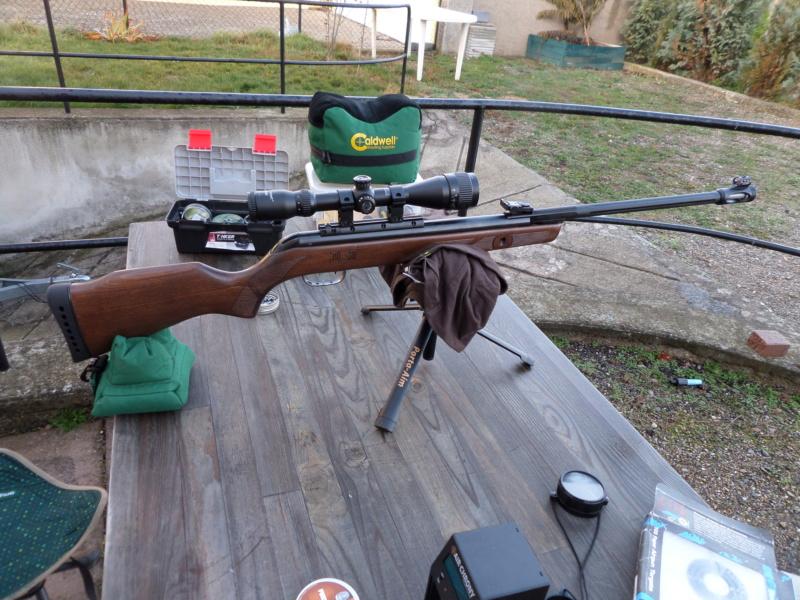 Gamo Hunter 440AS IGT 5.5mm Sam_1813