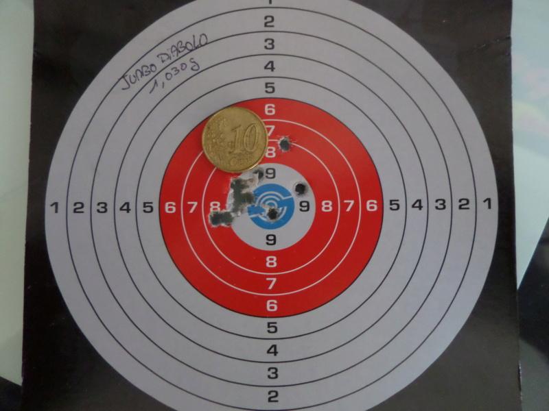 Gamo Hunter 440AS IGT 5.5mm Sam_1814
