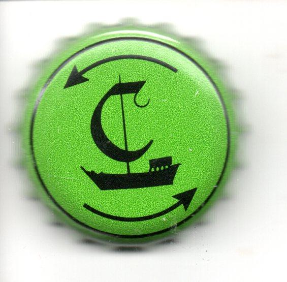 Meteor pour Chine bateau vert Meteor10