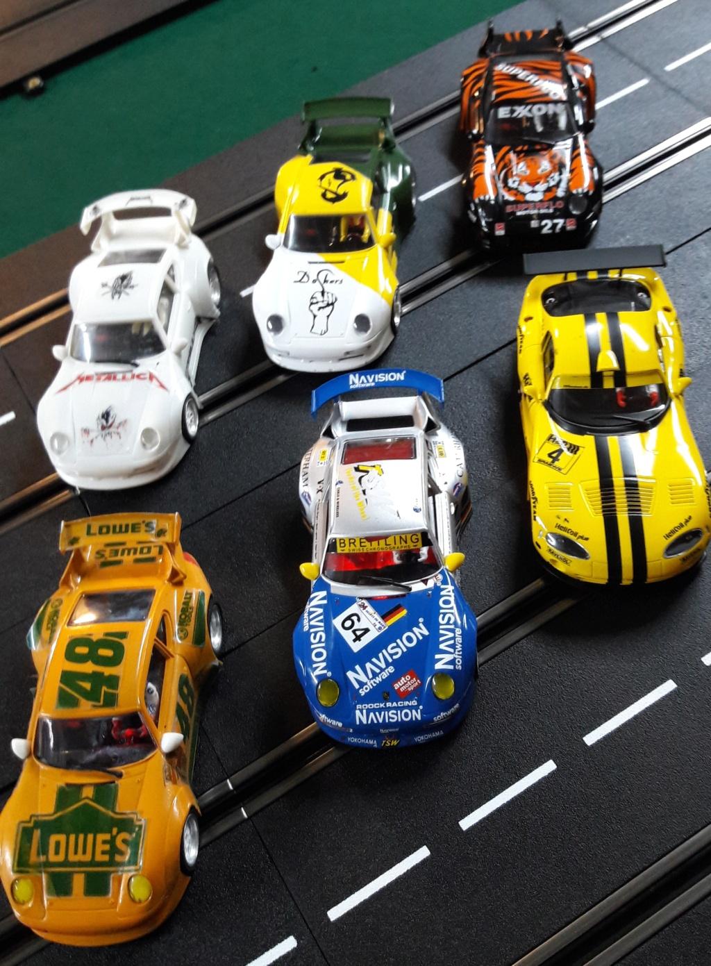 Championnat d'endurance Revoslot 2019 20190210