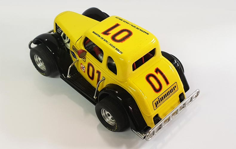 hotrod ford 31  Pionee10