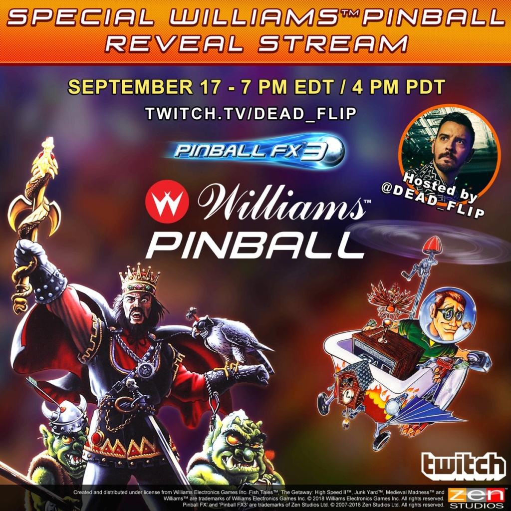 Les tables Williams sur Pinball FX3 ! - Page 4 Dm-zhs10