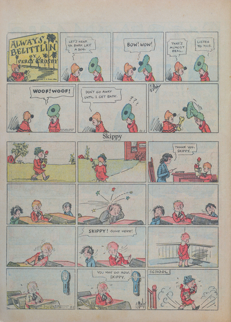 9ème Art, musée de la bande dessinée par Morris et Vankeer - Page 17 -05010