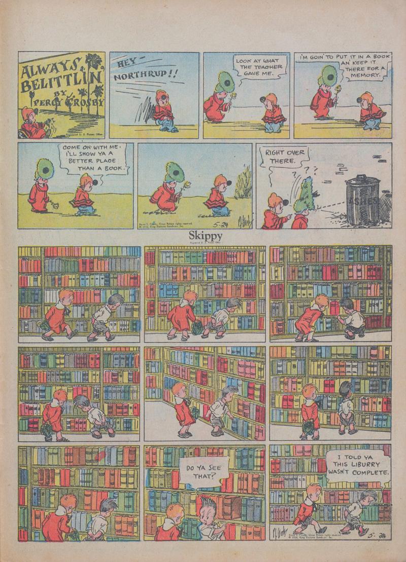 9ème Art, musée de la bande dessinée par Morris et Vankeer - Page 17 -05110