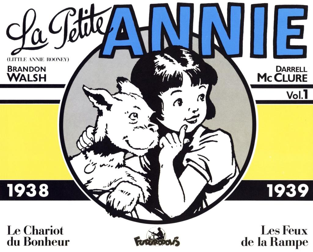9ème Art, musée de la bande dessinée par Morris et Vankeer - Page 10 00021