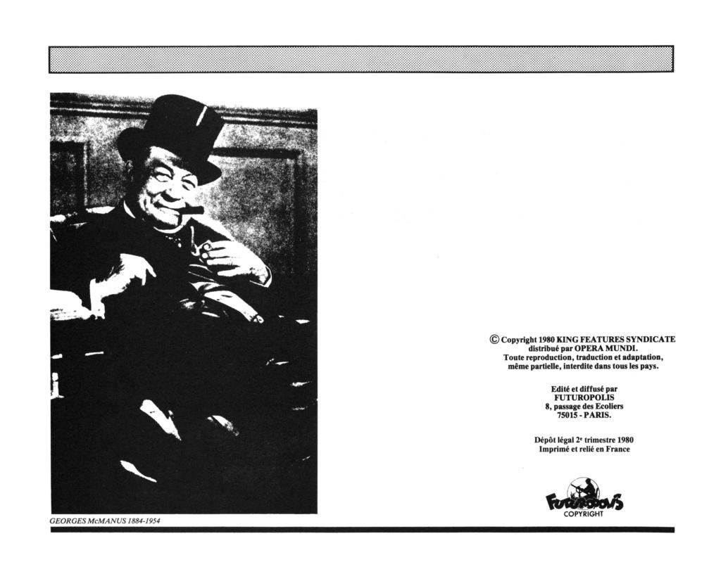 9ème Art, musée de la bande dessinée par Morris et Vankeer - Page 3 00410