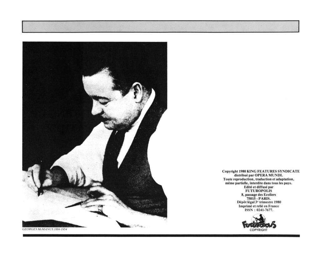 9ème Art, musée de la bande dessinée par Morris et Vankeer - Page 3 00412