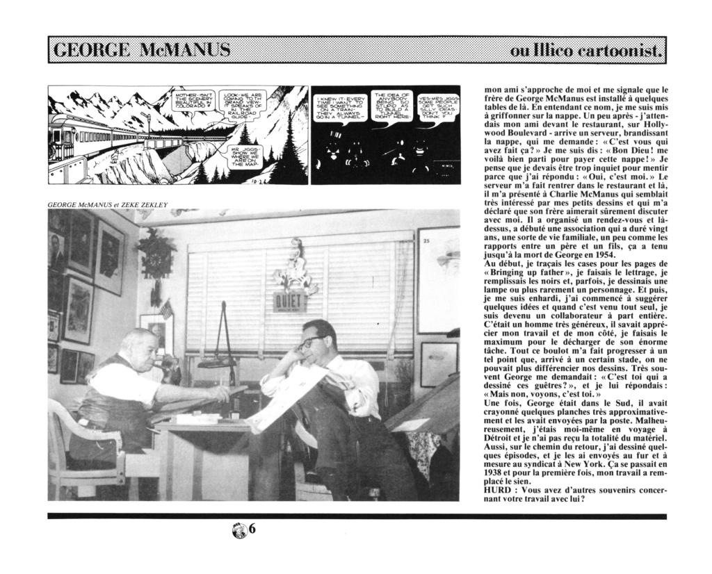 9ème Art, musée de la bande dessinée par Morris et Vankeer - Page 3 00611