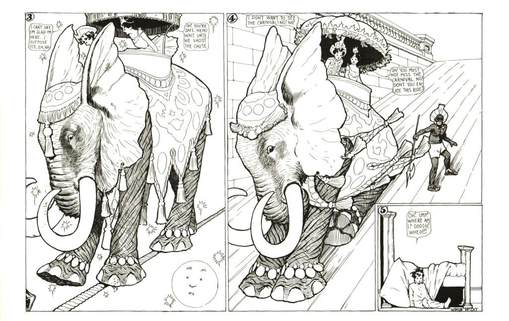 9ème Art, musée de la bande dessinée par Morris et Vankeer - Page 13 00618