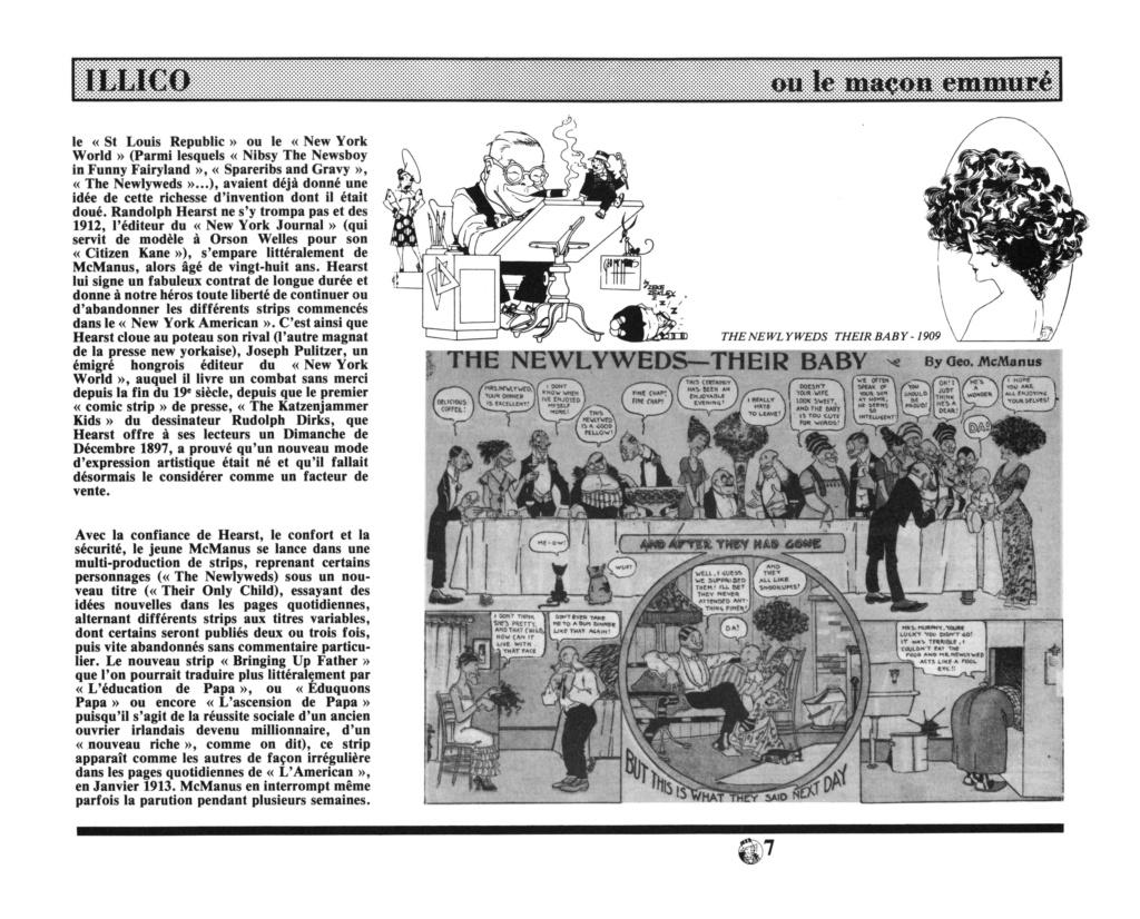 9ème Art, musée de la bande dessinée par Morris et Vankeer - Page 3 00710