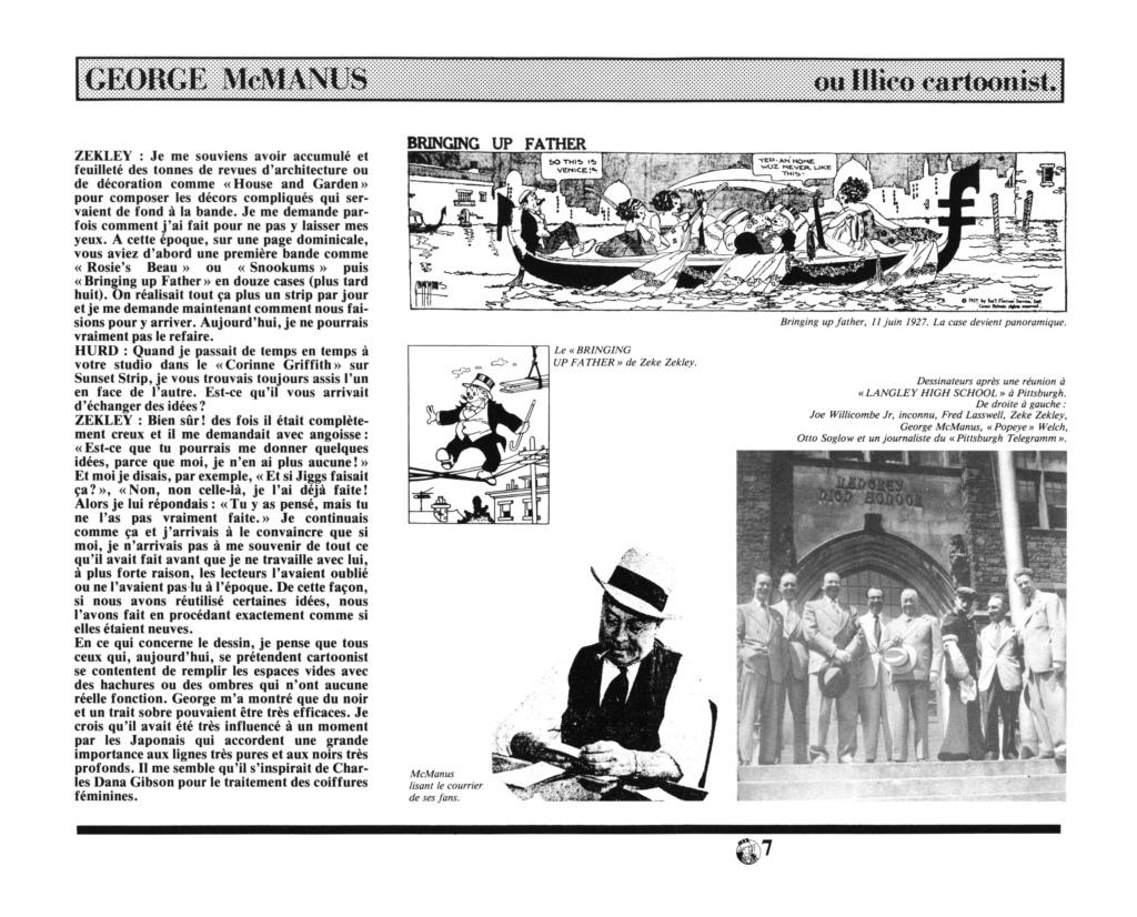 9ème Art, musée de la bande dessinée par Morris et Vankeer - Page 3 00711
