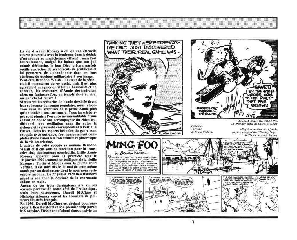 9ème Art, musée de la bande dessinée par Morris et Vankeer - Page 10 00717