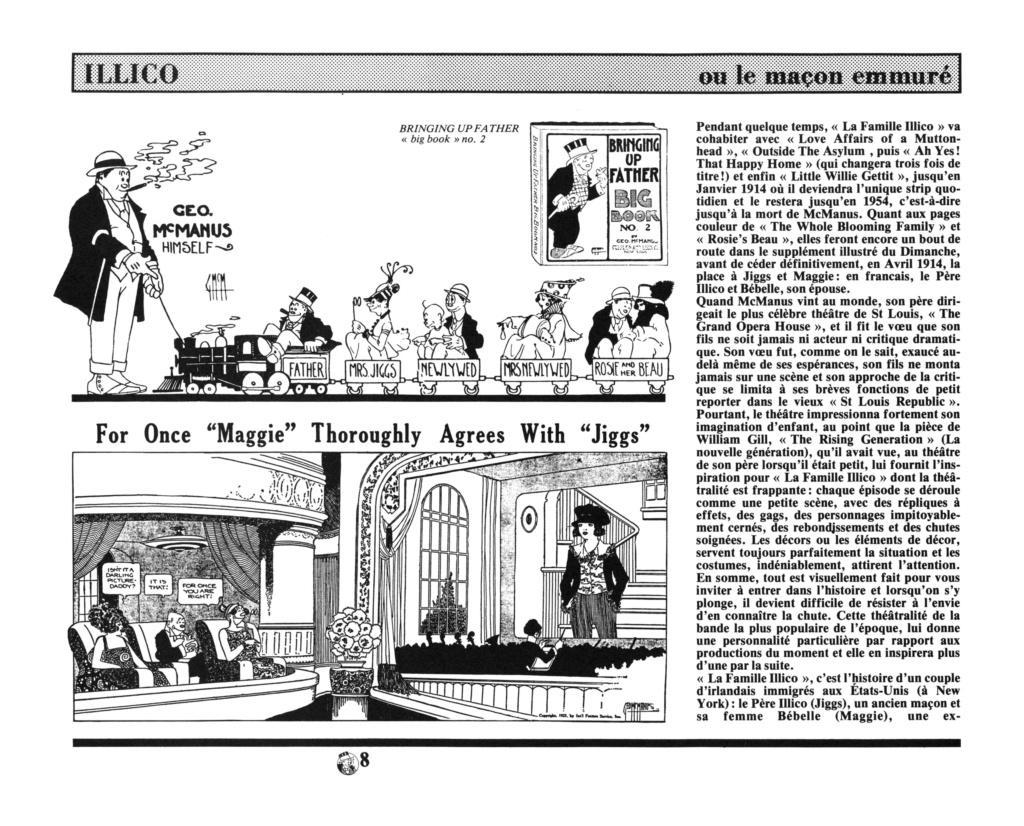 9ème Art, musée de la bande dessinée par Morris et Vankeer - Page 3 00810