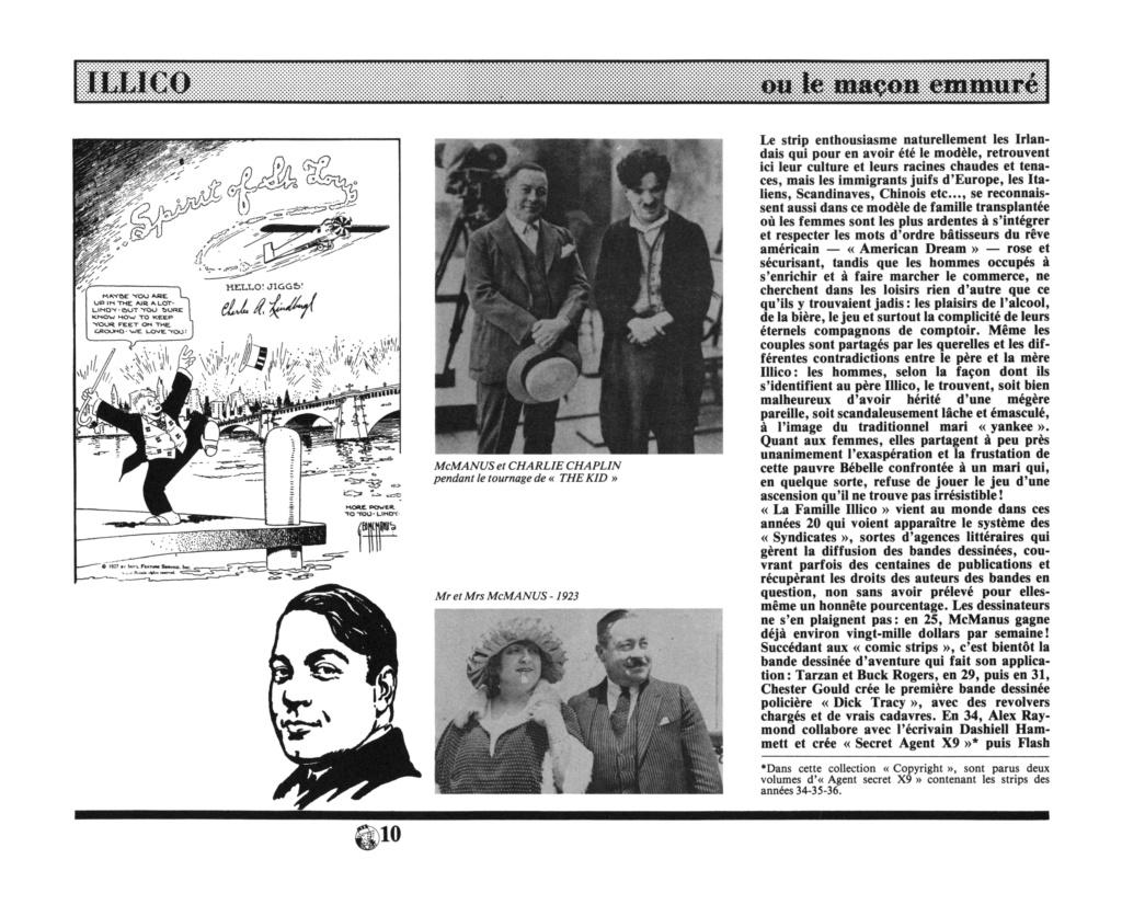 9ème Art, musée de la bande dessinée par Morris et Vankeer - Page 3 01010
