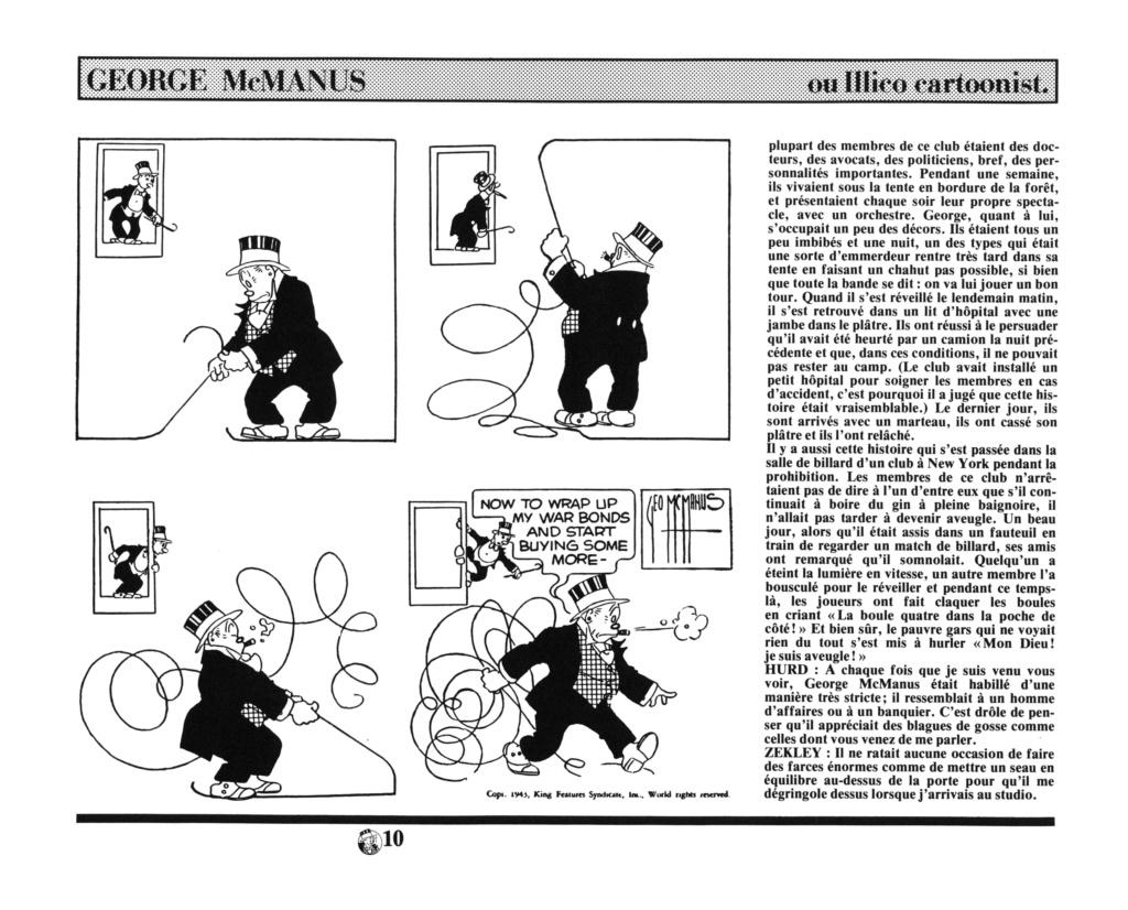 9ème Art, musée de la bande dessinée par Morris et Vankeer - Page 3 01011