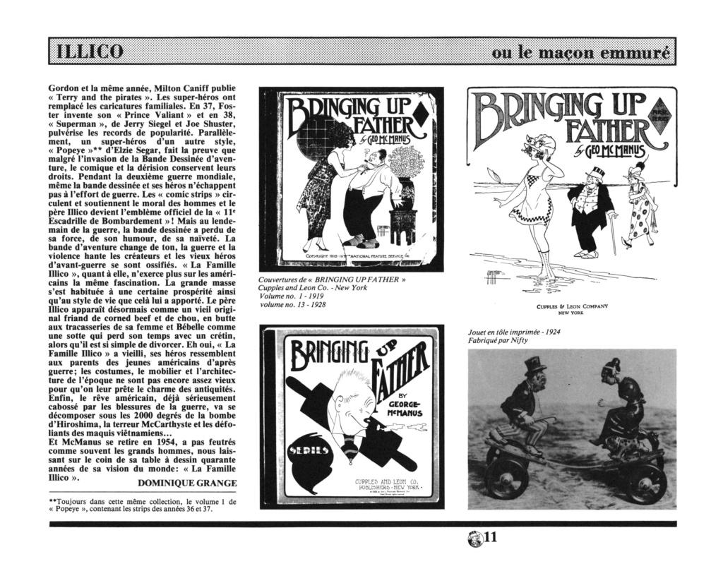 9ème Art, musée de la bande dessinée par Morris et Vankeer - Page 3 01110