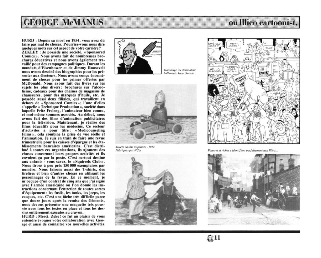 9ème Art, musée de la bande dessinée par Morris et Vankeer - Page 3 01111