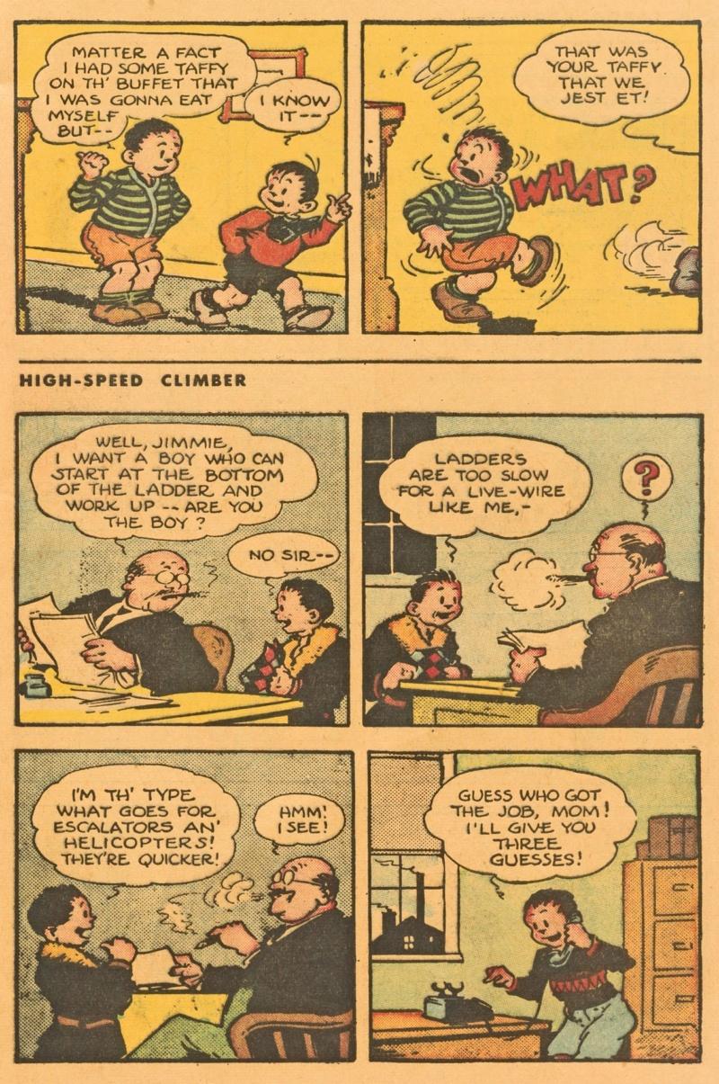 9ème Art, musée de la bande dessinée par Morris et Vankeer - Page 24 01116