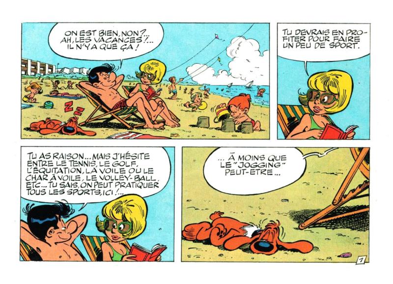 Jean Roba le dessinateur discret - Page 4 0112