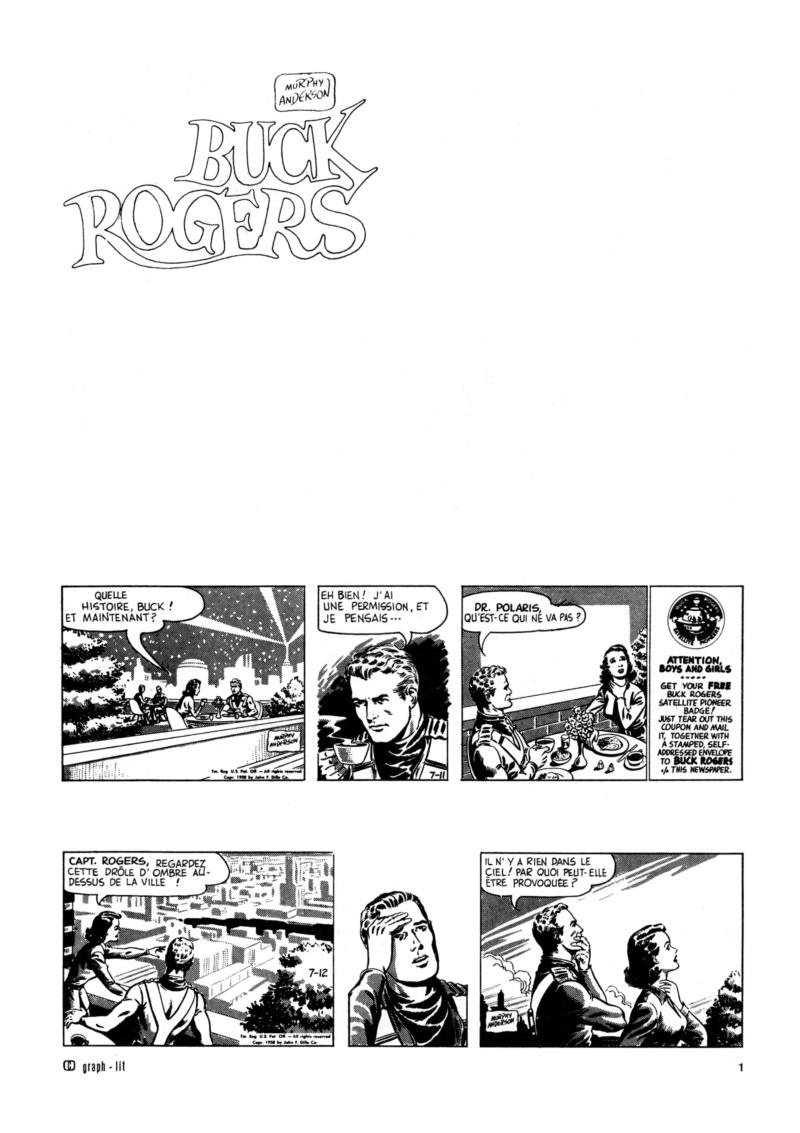 9ème Art, musée de la bande dessinée par Morris et Vankeer - Page 6 0128