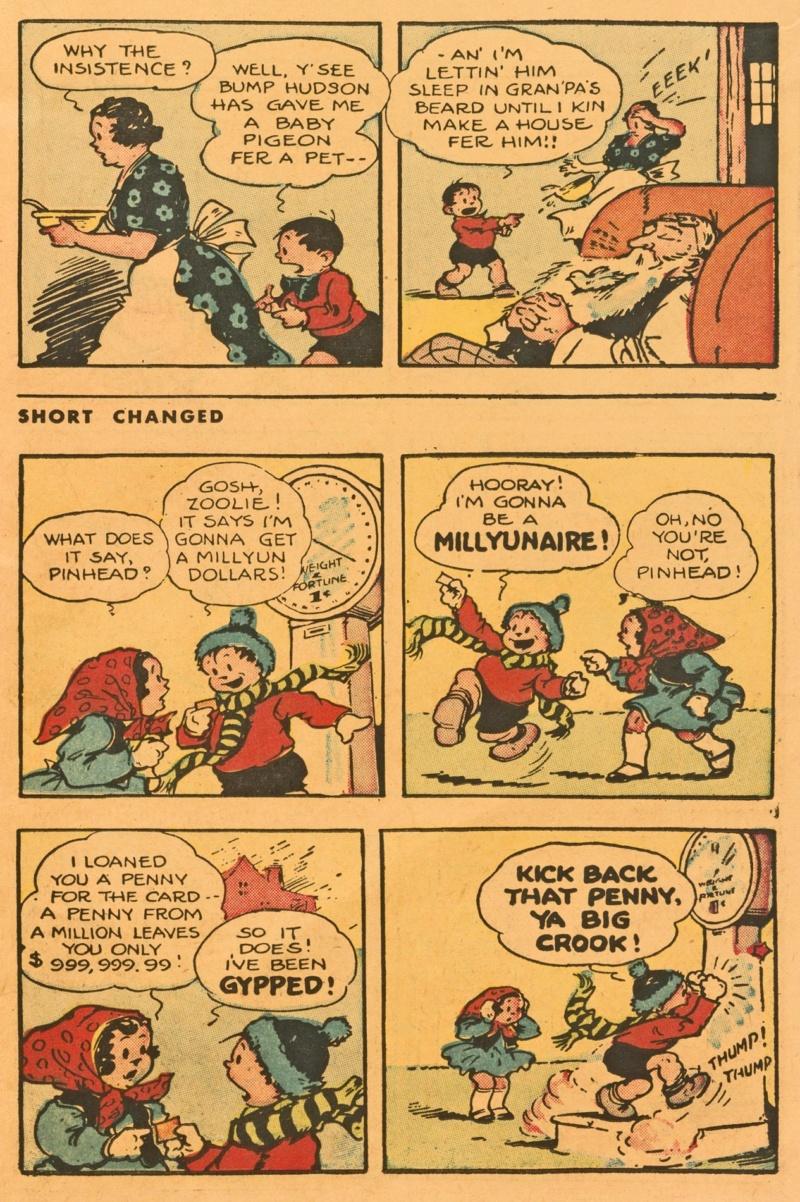 9ème Art, musée de la bande dessinée par Morris et Vankeer - Page 24 01710