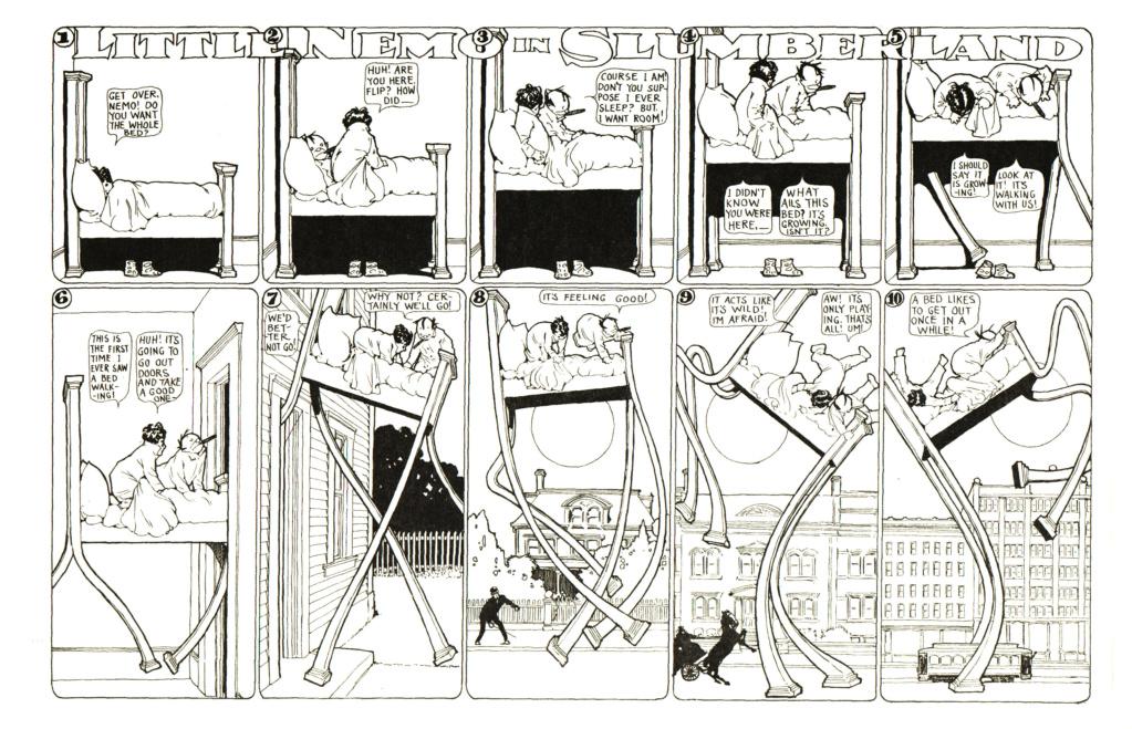 9ème Art, musée de la bande dessinée par Morris et Vankeer - Page 13 01810