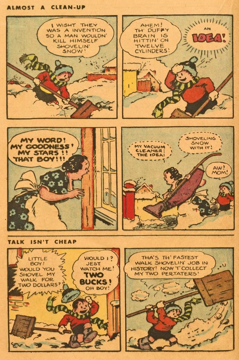 9ème Art, musée de la bande dessinée par Morris et Vankeer - Page 24 01811