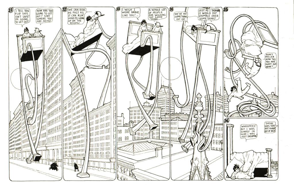 9ème Art, musée de la bande dessinée par Morris et Vankeer - Page 13 01910