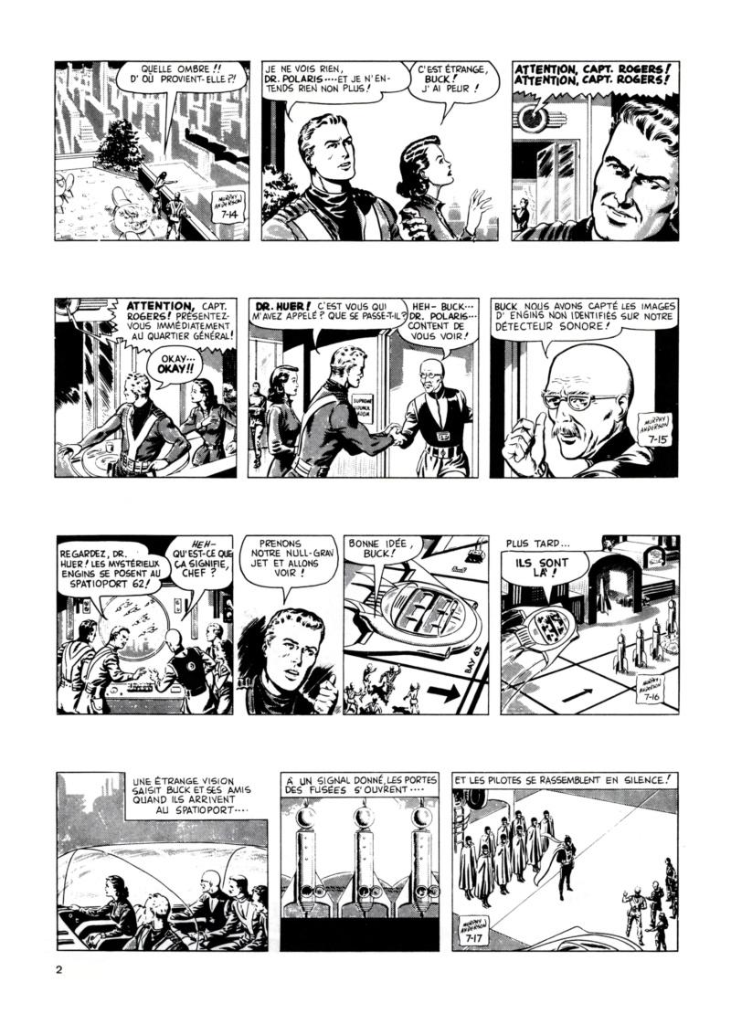 9ème Art, musée de la bande dessinée par Morris et Vankeer - Page 6 0224