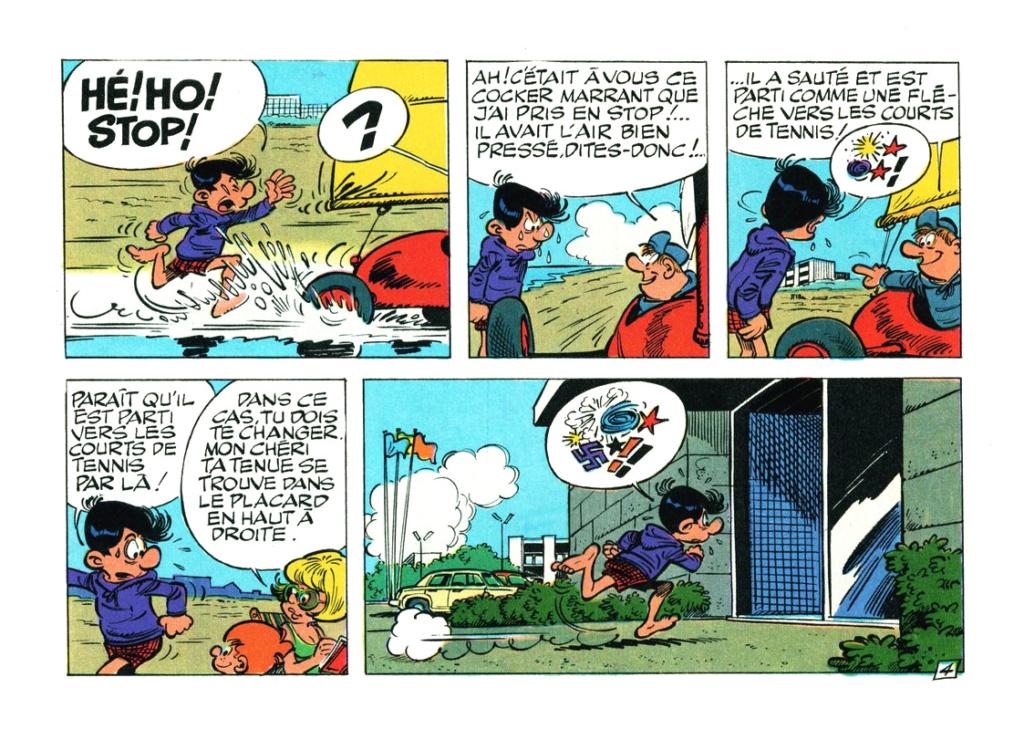 Jean Roba le dessinateur discret - Page 4 0413