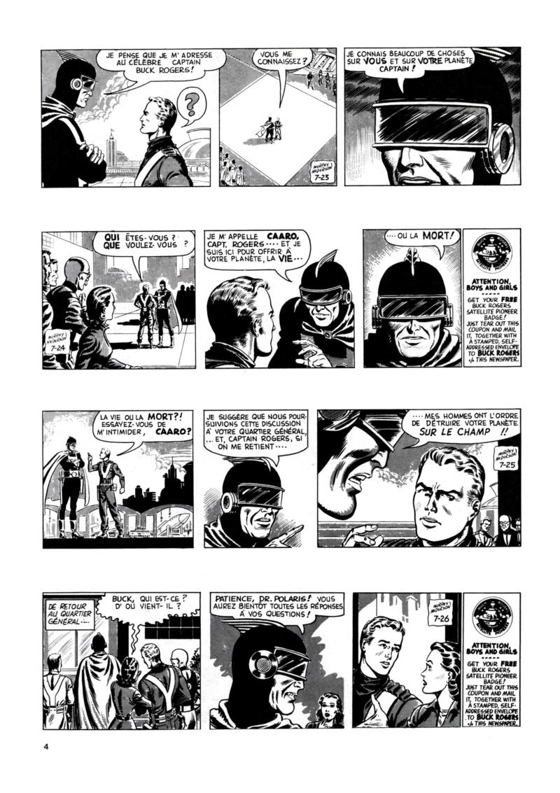 9ème Art, musée de la bande dessinée par Morris et Vankeer - Page 6 0428