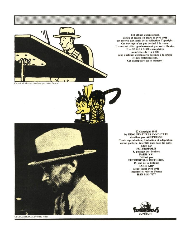 9ème Art, musée de la bande dessinée par Morris et Vankeer - Page 17 0433