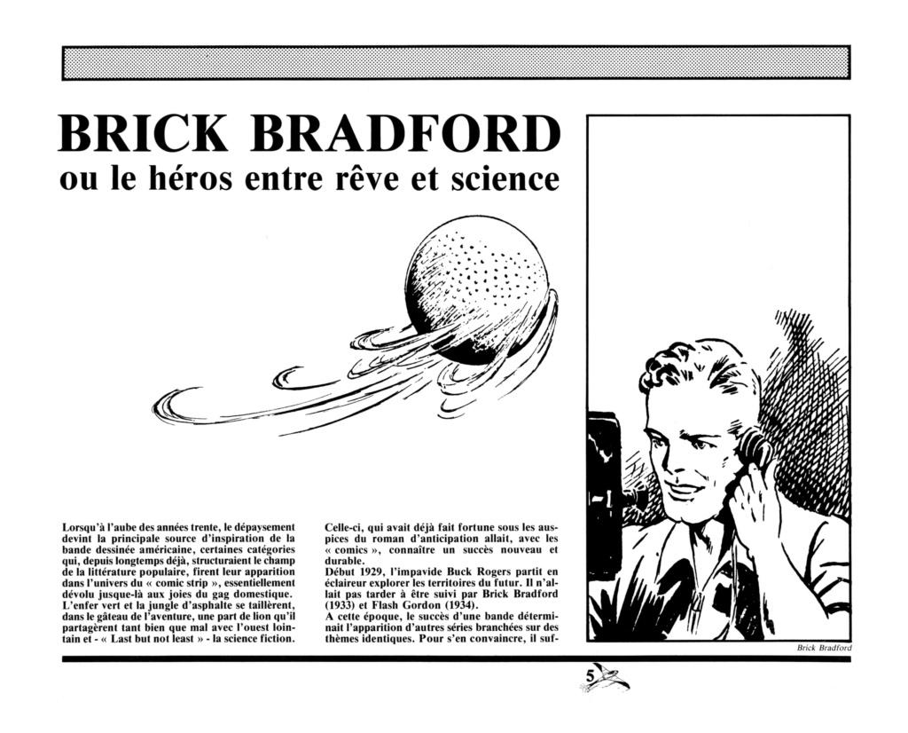 9ème Art, musée de la bande dessinée par Morris et Vankeer - Page 3 0522