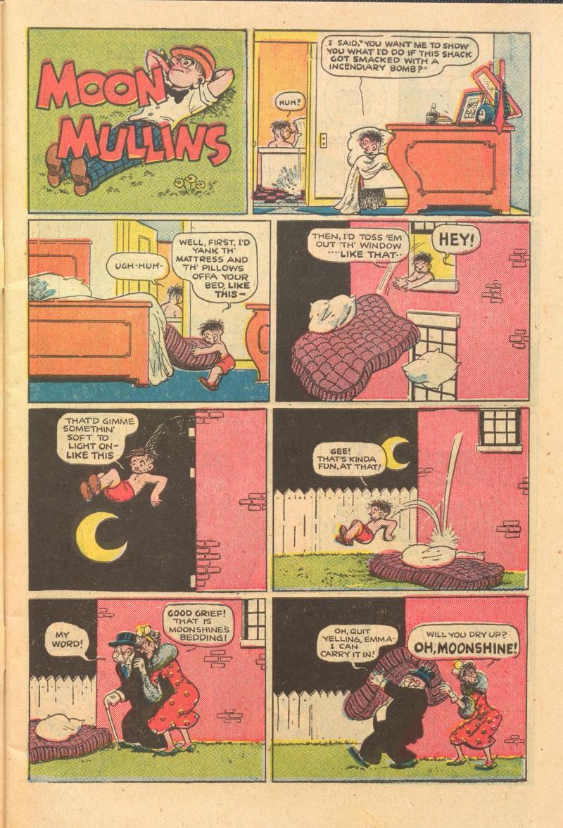 9ème Art, musée de la bande dessinée par Morris et Vankeer - Page 6 0526
