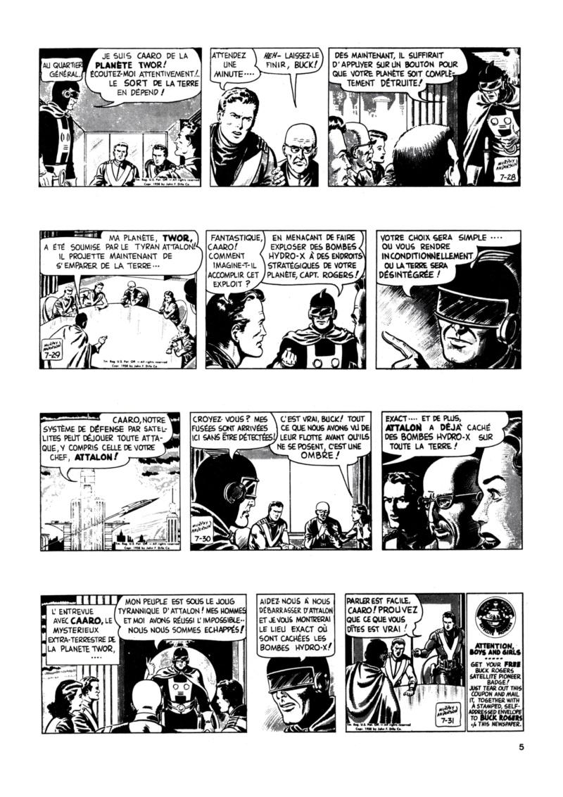 9ème Art, musée de la bande dessinée par Morris et Vankeer - Page 6 0527