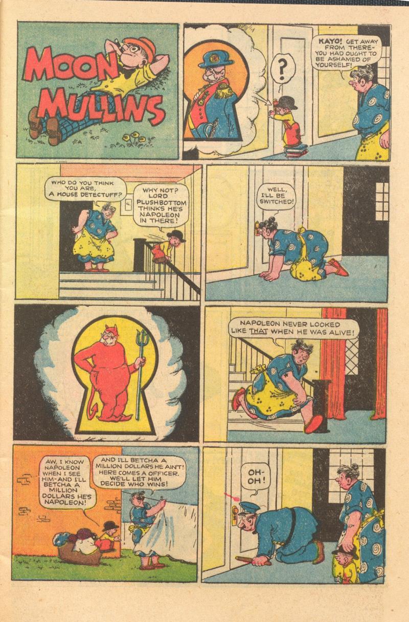 9ème Art, musée de la bande dessinée par Morris et Vankeer - Page 6 0726