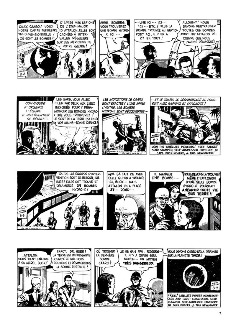 9ème Art, musée de la bande dessinée par Morris et Vankeer - Page 6 0727
