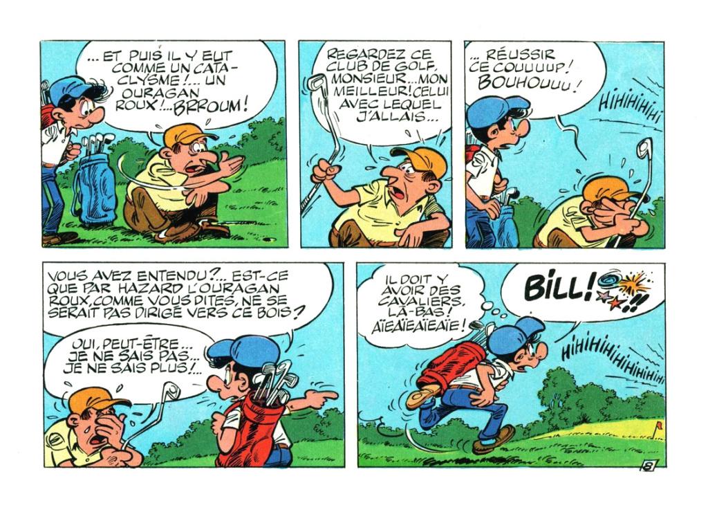 Jean Roba le dessinateur discret - Page 4 0814