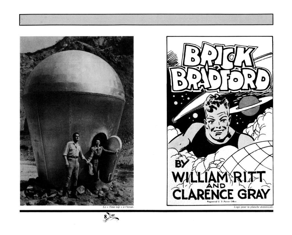 9ème Art, musée de la bande dessinée par Morris et Vankeer - Page 3 0822