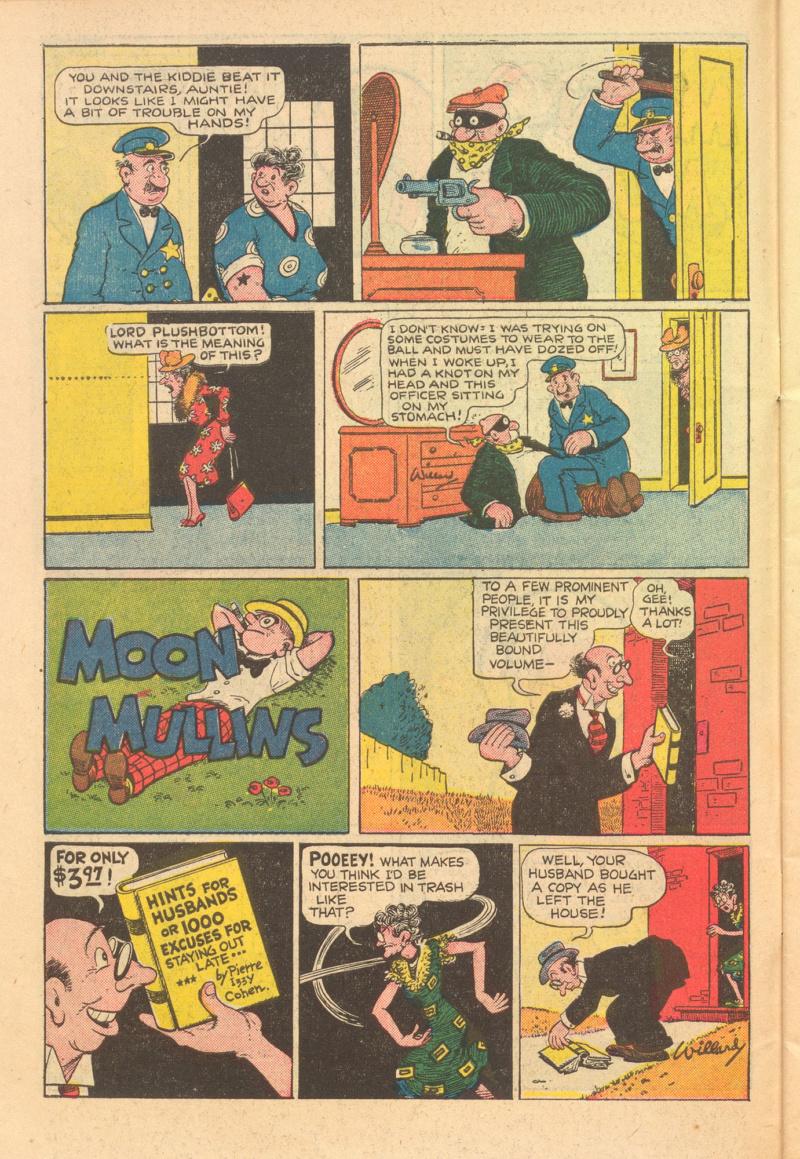 9ème Art, musée de la bande dessinée par Morris et Vankeer - Page 6 0827